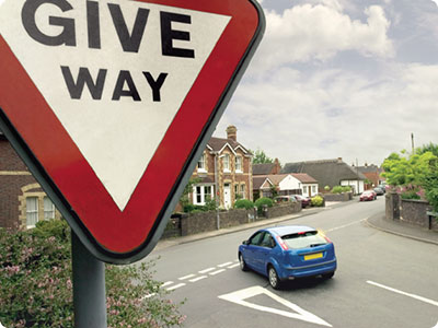 Road Signs UK - Driving Theory Test Revision 2019